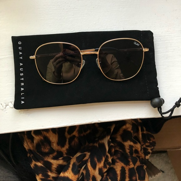 Quay Australia Accessories - Brand new sunglasses